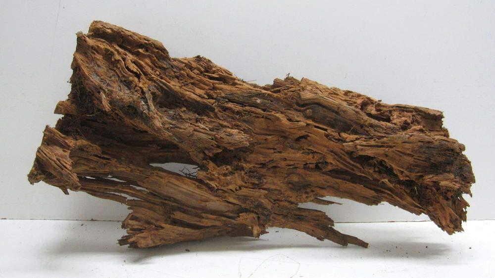 AQUARISTIKWELT24 XXL Mangrove Root Size 83X44X28   6139 Aquarium Decoration Root Mangrove Wood