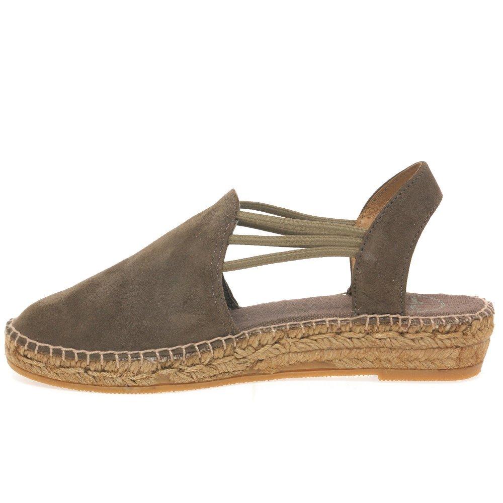Toni Pons Nuria Mujer Casual Alpargatas: Amazon.es: Zapatos y complementos