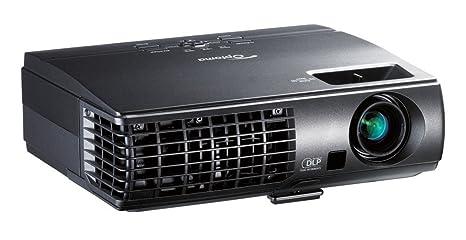 Optoma EP7155 video - Proyector (2500 lúmenes ANSI, DLP, XGA ...