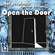 Open the Door (Hörgespinste - Special Edition 1) | Marco Göllner