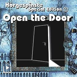 Open the Door (Hörgespinste - Special Edition 1)