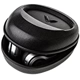 X3 Headphone Case - Full Size Hardshell Earphone Headset Ultimate Protection For Beats Pro Solo2 Bose 35 Quiet Comfort Audio Technica M50x Sony MDR7506 Sennheiser HD 518 Philips Beyerdynamic AKG