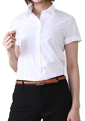 LEONIS SHIRTS & FAVORITES - Camisas - Button Down - Clásico - para mujer