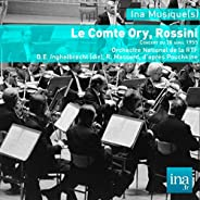 Le Comte Ory - Rossini: O. National de la RTF