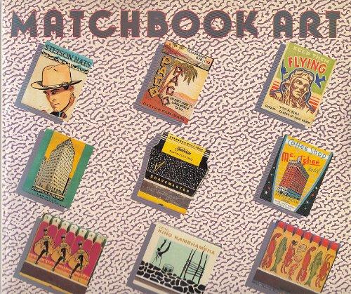 Matchbook essays in deconstruction