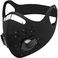 mascarillas anticontaminacion mascaras antipolucion Ciclismo contaminación máscara La