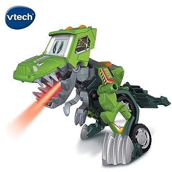 Dinos Vtech Voituredinosaure80 Go 197205Multicolore Drex Switchamp; xthQrCsd