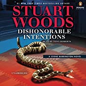 Dishonorable Intentions: Stone Barrington, Book 38 | Stuart Woods