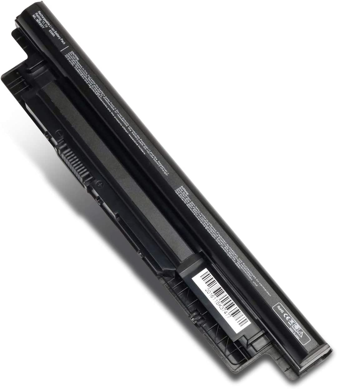 MR90Y Battery Dell Inspiron14 3421 3437 14R 5437 5421 17R 5737 5721 17 3721 3737 15 3542 3521 15R 5537 5521Dell Latitude 3540 3440 spare parts P/N 0MF69 6HY59 XRDW2 G35K4 New laptop Battery Replacemen