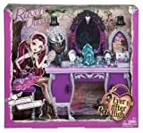 Ever After High Getting Fairest Raven Queen Destiny Vanity Accessory