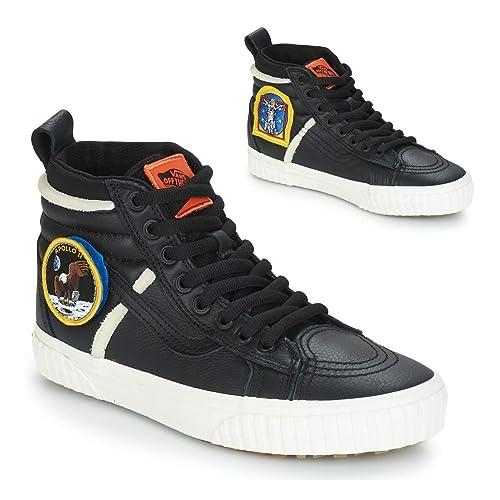77a6568579 Vans Sneakers SK8-HI 46 MTE DX X NASA Nero Bianco Q5UQ31 (36 - Nero ...