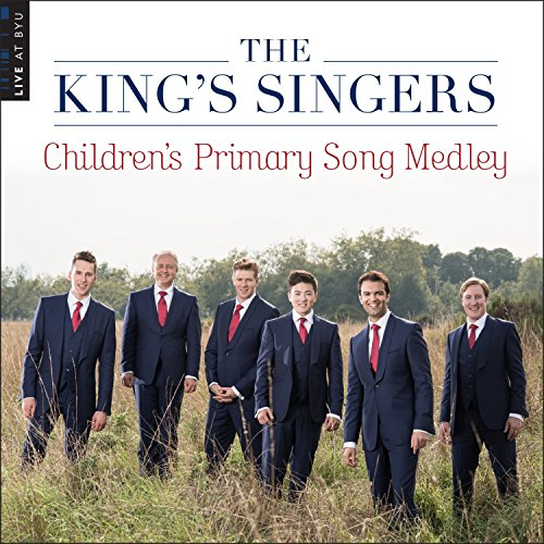 Children's Primary Song Medley (Live at BYU) (Primary Music)
