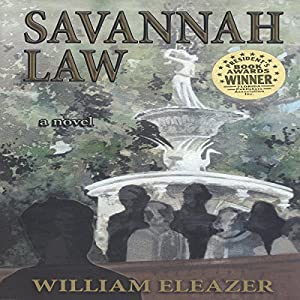 Savannah Law Audiobook