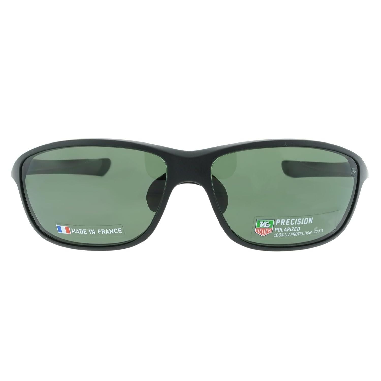 Tag Heuer 27 Sport 6021 301 - Gafas de Sol polarizadas ...