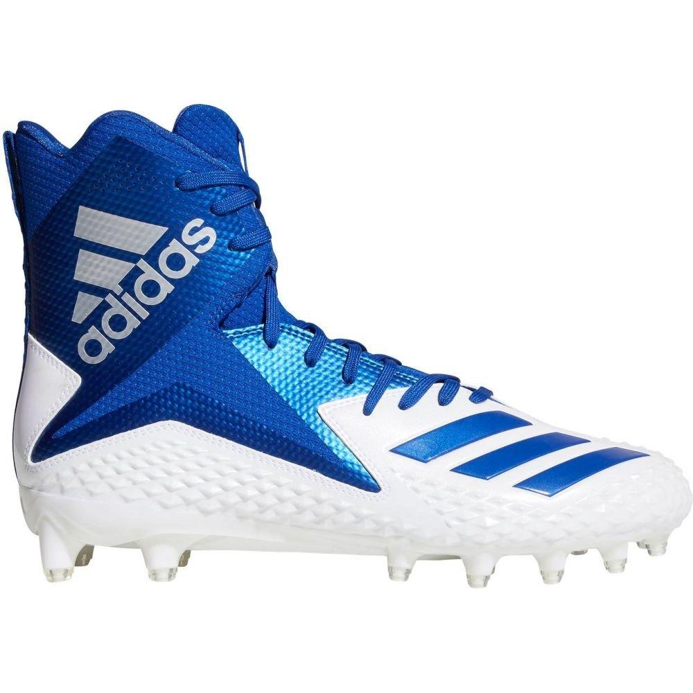 (アディダス) adidas メンズ アメリカンフットボール シューズ靴 Freak X Carbon High Football Cleats [並行輸入品]   B07CGK7V72