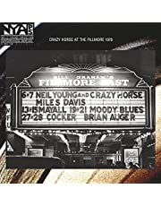 Live at the Fillmore East 1970 (Vinyl)