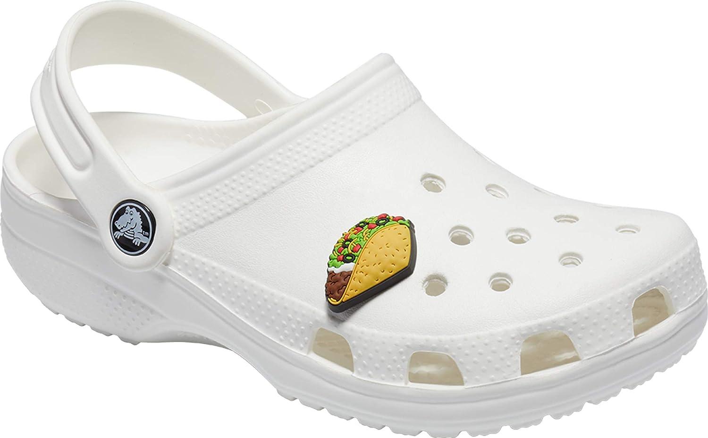 Crocs Cup of Joe Bijoux de chaussures Multicolore