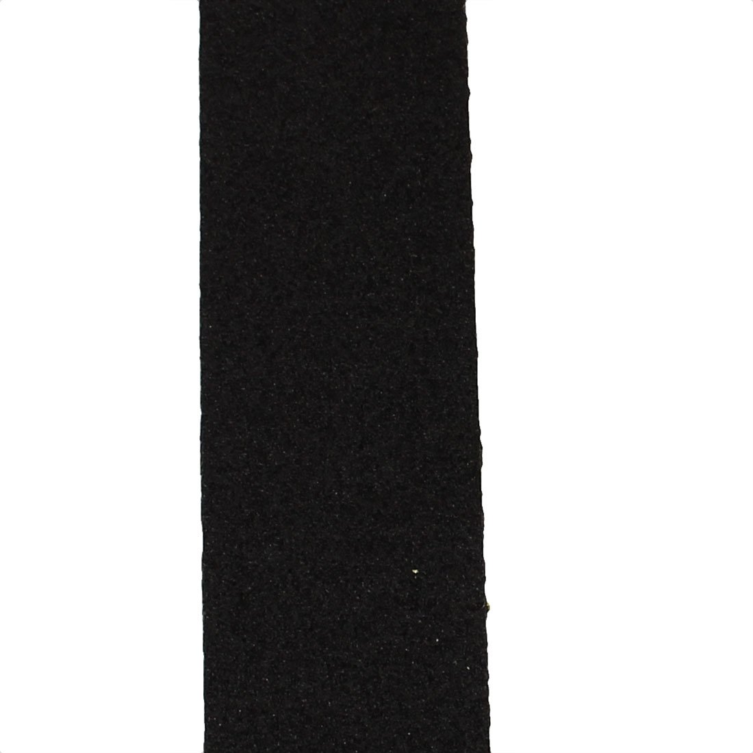 sourcing map 20mm x 4mm Gelb Sto/ßfest Schwamm Einseitig Klebend Schaum Band 3 Meter DE de