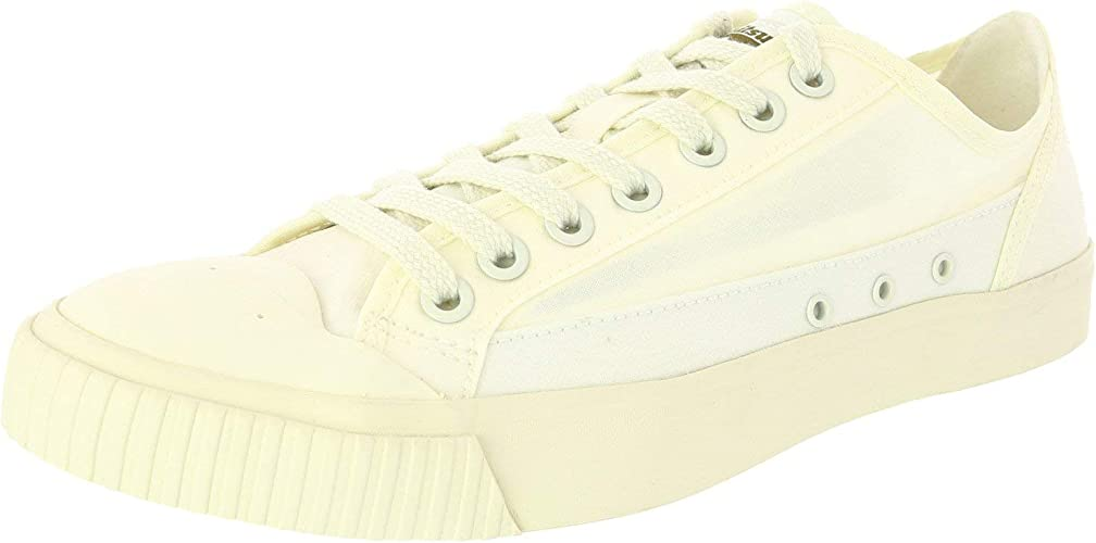 ASICS Womens Ok Basketball Lo Rb Nylon Fashion Sneaker: Asics ...