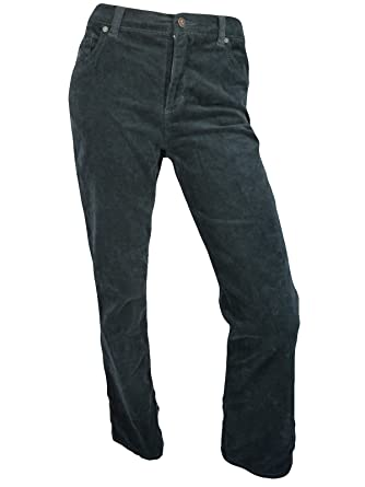 6f32ae4180f Gloria Vanderbilt Woman s Plus Size Classic Fit Amanda Corduroy Pants - 26W  Short