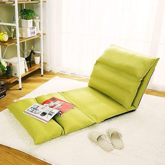 N/A NA Dormitorio Cama Silla, Estudiante Lazy Chair ...