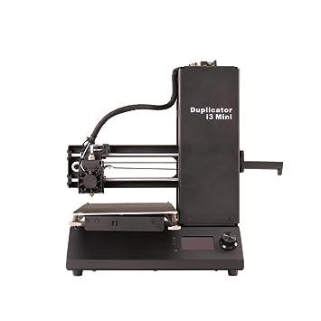 Wanhao Impresora 3D i3 Mini: Amazon.es: Electrónica