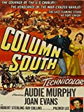 Column South - Audie Murphy