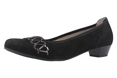 Gabor Comfort Kreta für Damen (schwarz / 5) Np0XiRa