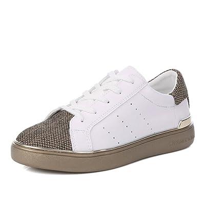 Sport Shoes/Students ' Women's Shoes/Korean Version Flat Bottom Pine Cake Shoes