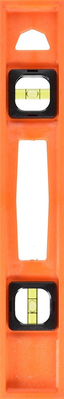 Johnson Level /& Tool 211314 3 Vial Structo Cast-Level