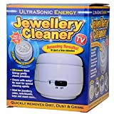 PH Artistic Mini Ultrasonic Cleaner Jewellery Cleaning Machine Also Applied for Watches Rings Necklaces & Coins
