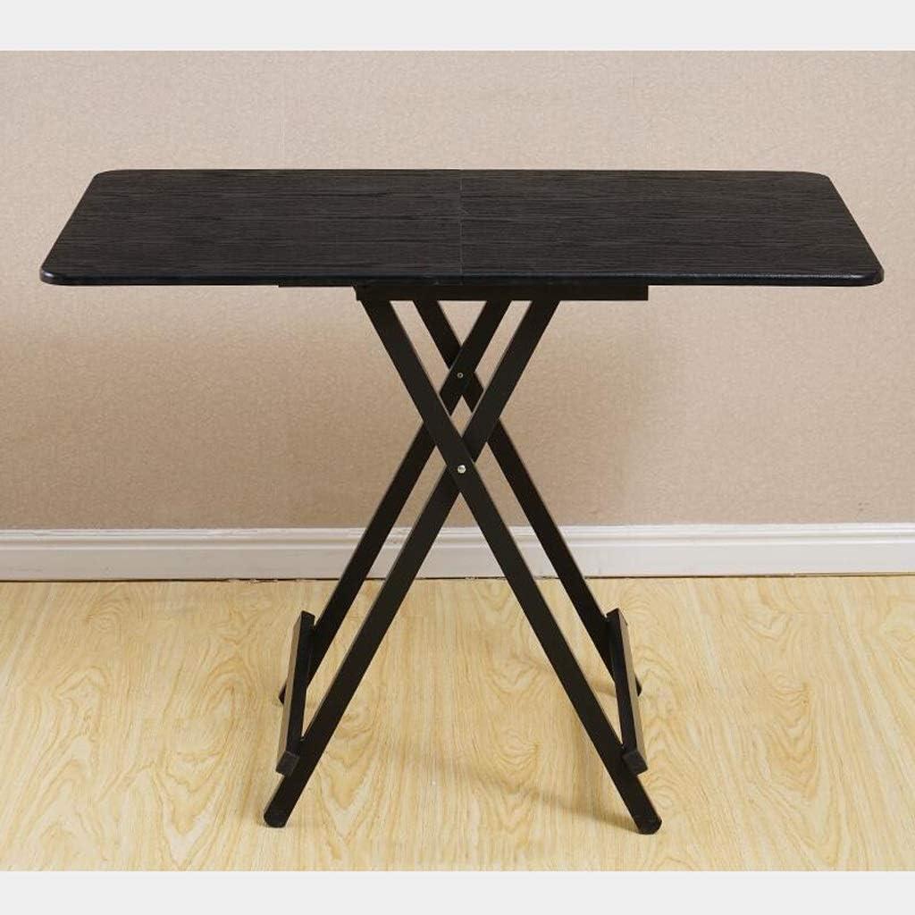 シンプルなダイニングテーブル伸縮テーブル折りたたみ式ダイニングテーブルと椅子の組み合わせテーブルコンピュータテーブル