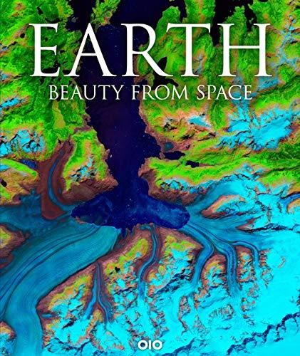 Earth - Beauty from Space: Atemberaubende Landschaftsaufnahmen in NASA-Fotografien/ Breathtaking Landscape Shots in NASA Photographs