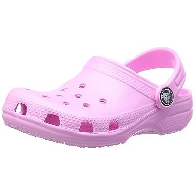 Crocs Classic Kids' Clog (Carnation) C9