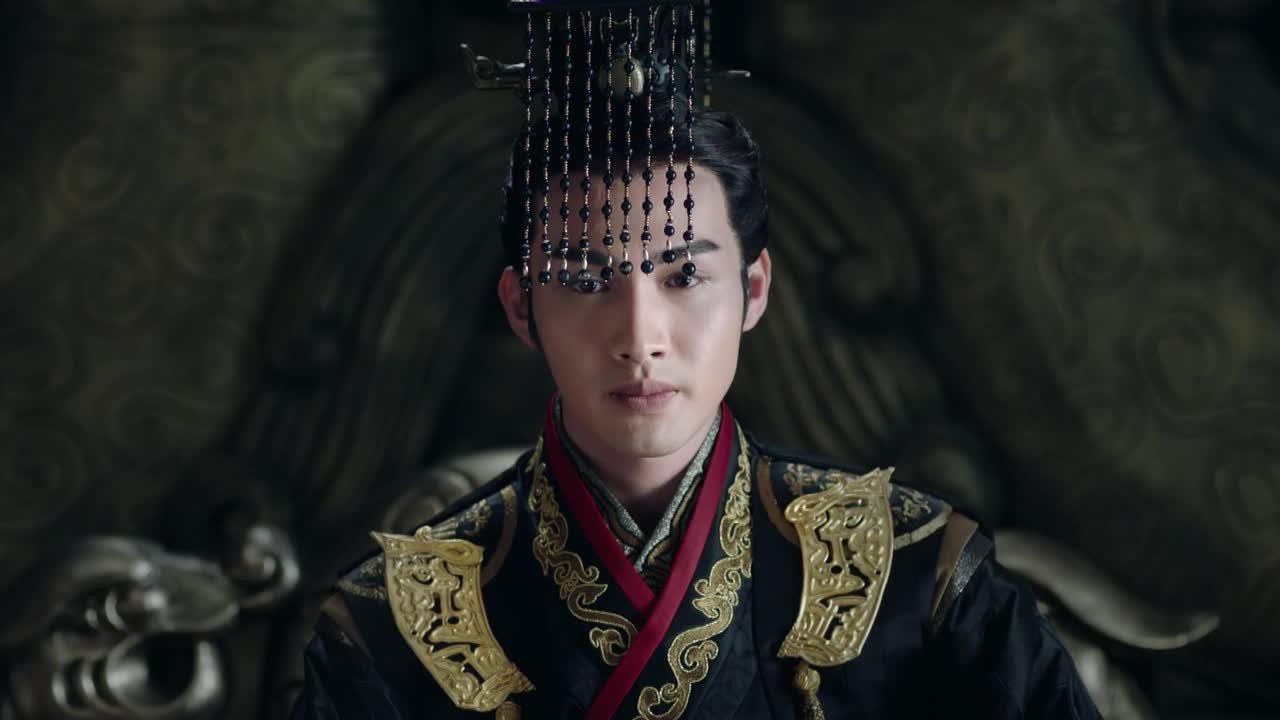 Amazon com: Watch The King's Woman - 秦时丽人明月心 - Season