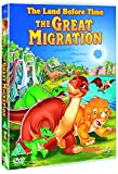 The Land Before Time 10 - The Great Migration [DVD]