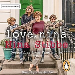 Love, Nina Audiobook