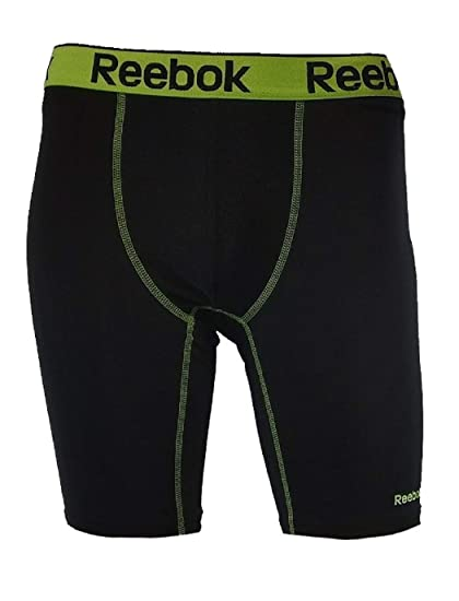 0b824d32a0c Reebok Men s Performance Boxer Brief Brief at Amazon Men s Clothing store