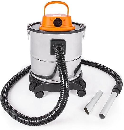 Acoplador De aspirador de cenizas Chimenea de separador aspirador cenizas: Amazon.es: Hogar