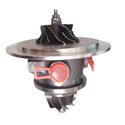 Amazon.com: GT1752S 710060-0001 710060-5001S 28200-4A001 Turbo CHRA For HYUNDAI Starex H-1 Van iLoad iMax H1 D4CB 2.5L 140HP: Automotive