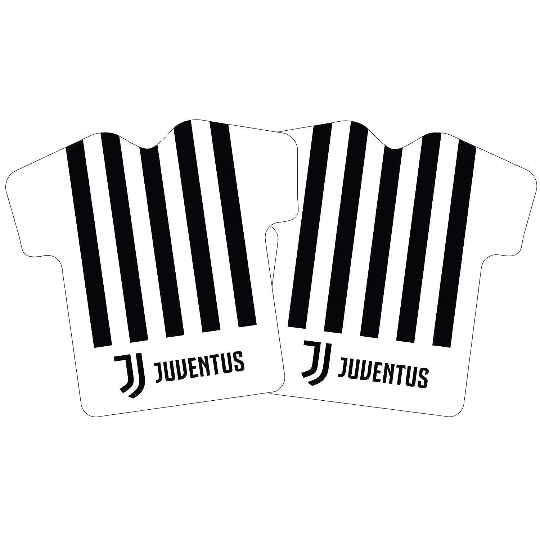 Juventus FC Coussin Rempli en Forme De Chemise