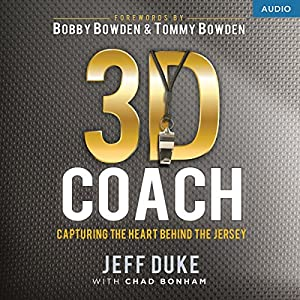 3D Coach Audiobook