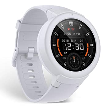Amazfit Smartwatch, Impermeable Reloj Inteligente con ...