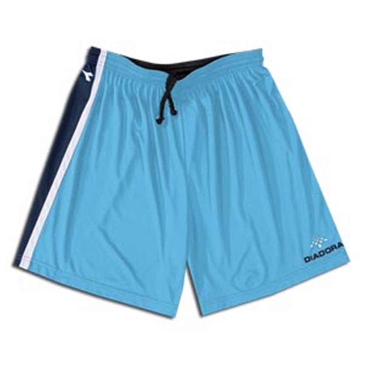 Diadora Serie A Soccer Shorts ( SN ) B003WYG5JQ221.Col/Navy AM