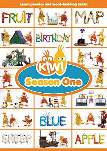 Kiwi: Season 1