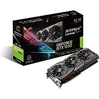 ASUS STRIX-GTX1060-6G-GAMING Graphic Card GeForce GTX 1060 6GB, VR Ready, HDMI 2.0, DP 1.4
