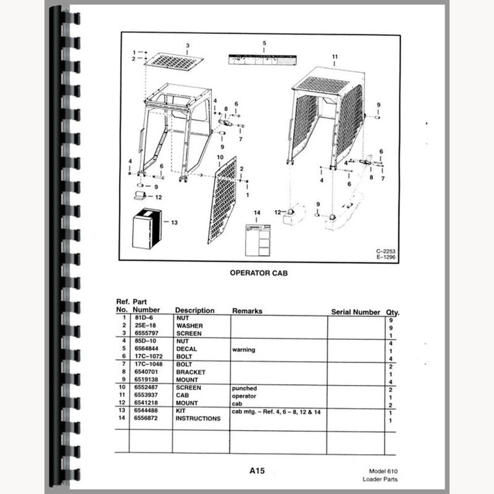 Skid Steer Wiring Diagram Posts. Wiring Diagram For Bobcat 610 Skid Steer Library John Deere 328. John Deere. 8875 John Deere Wiring Schematic At Scoala.co
