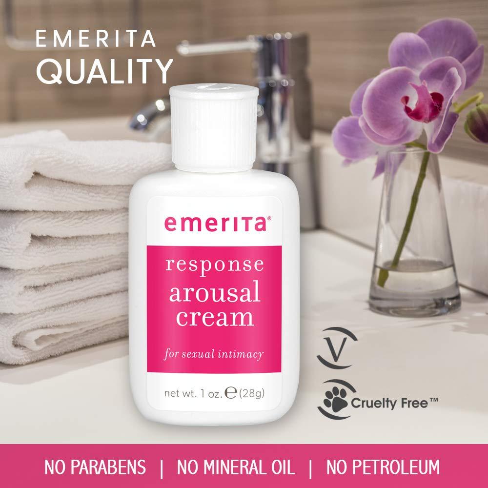 Emerita, Response Cream, 1 Ounce by Emerita (Image #4)