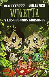 Wigetta Y Los Gusanos Guasones: Amazon.es: Vegetta777