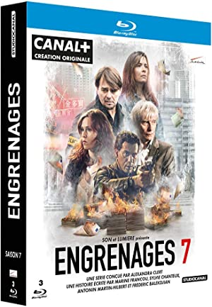 Amazon.fr: Universal Pictures Video: Engrenages